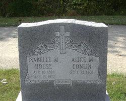 Alice Marie Conlin
