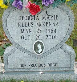 Georgia Marie <i>Redus</i> McKenna