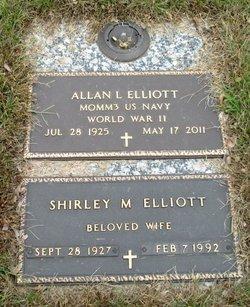 Allan L Elliott