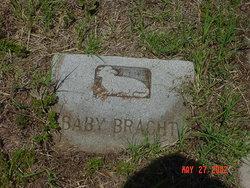 Baby Unnamed Baby Bracht