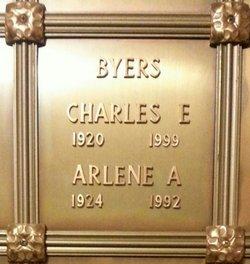 Charles Edward Byers