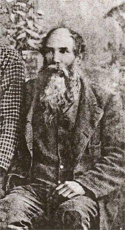 Thomas Wafer Lewis