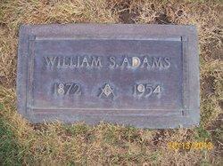 William Stuart Adams
