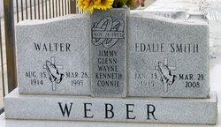 Edalie <i>Smith</i> Weber