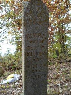 Elvira Henton Holloway