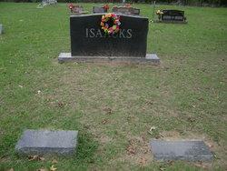 Eldris Lee Isaacks