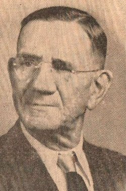 Vernon Dodds Rowe