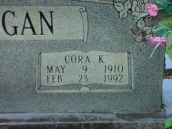 Cora Lavada <i>Kilpatrick</i> Hogan