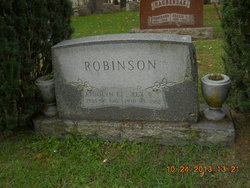 Antholyn E Robinson