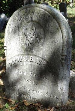 Samuel B. Ashton