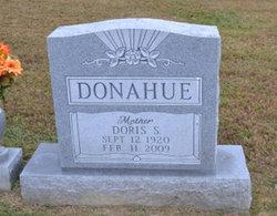 Doris <i>Sisson</i> Donahue