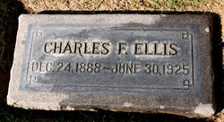 Charles F. Ellis, Jr
