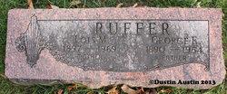 Lois M. <i>Nicely</i> Ruffer