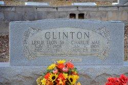 Charlie Mae Clinton