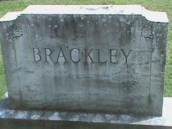 Elmer D Brackley