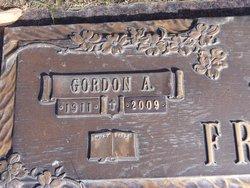 Gordon Ashton France