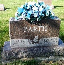 A Luella Ella Barth