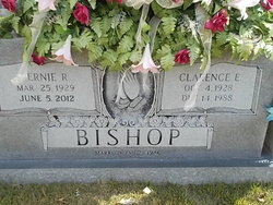 Clarence E. Bishop