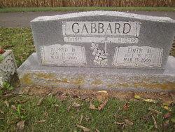 Alfred Harvey Gabbard