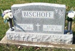 Ralph H Bischoff