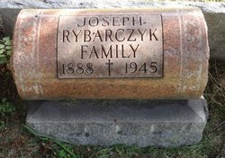 Joseph Rybarczyk
