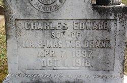 Charles Edward Drane