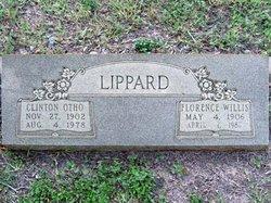 Clinton Otho Lippard