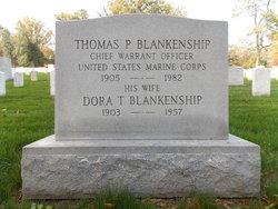 Thomas Patrick Blankenship