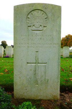 L-Corp George MacAulay