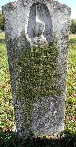 Julius Franklin Barringer