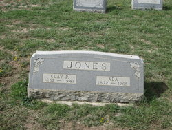 Ada <i>House</i> Jones
