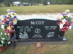 Billy Lee McCoy, Jr