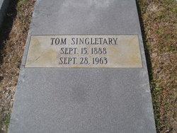 Tom Singletary