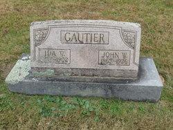 Ida W. Gautier