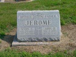 Mary Eulalia <i>Lapanse</i> Jerome