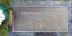Austin Kyle Cessna
