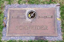 Raymond W. Schneider