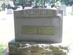 Tillie <i>Clark</i> Aldrich