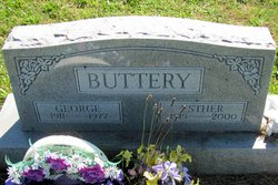 George Buttery