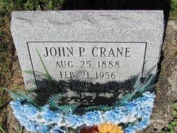 John P Crane
