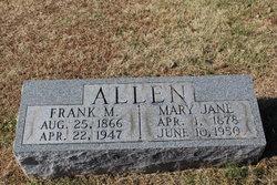 Frank M. Allen