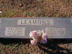 Amos Alvin Leamons