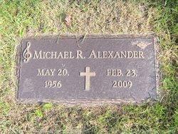 Michael R. Alexander