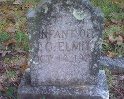 Infant Child Elmitt