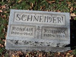 Conrad Schneider