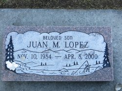 Juan Manuel Juan ton Lopez