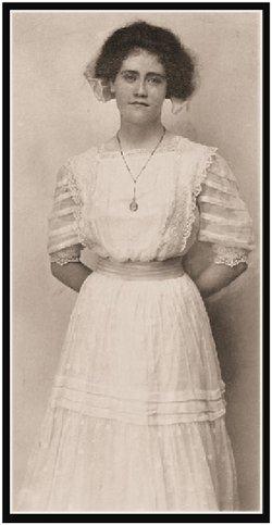 Jean Dorothea MacKesson