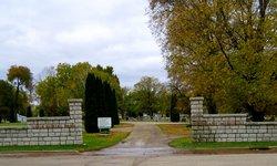 Lena Burial Park