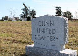 Dunn United Church Cemetery