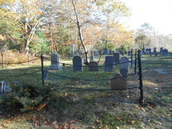 Salisbury Cove Cemetery